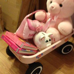 pink-wagon