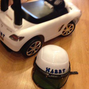 white-mercedes-side-helmet